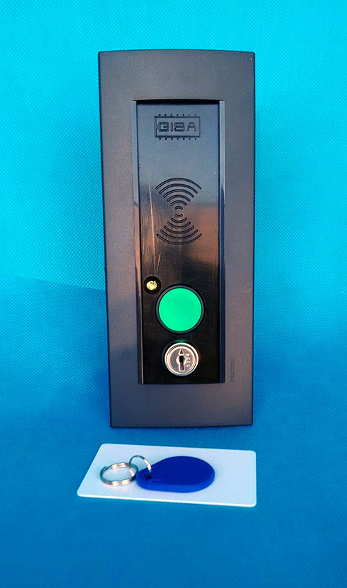 Lettore H507 RFID Pro Chiave (COD. 30600008)