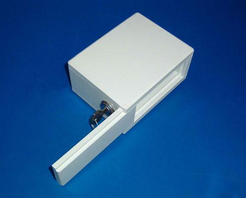 Cassetta portachiavi modello Bunker Lift per ascensori - COD. 28700000