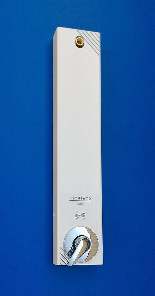 ISCHIA70 Acqua fredda o premiscelata RFID - COD. 31200000